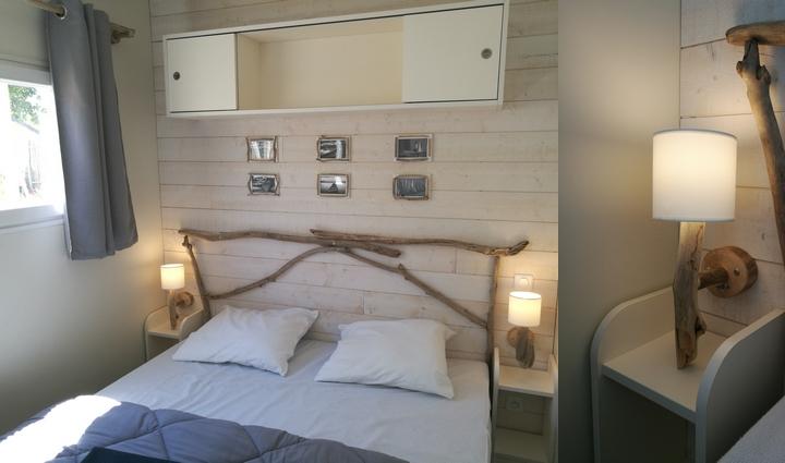 Stunning Chambre En Bois Flotte 2 Images - Matkin.info - matkin.info
